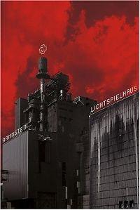 Cover Rammstein - Lichtspielhaus [DVD]